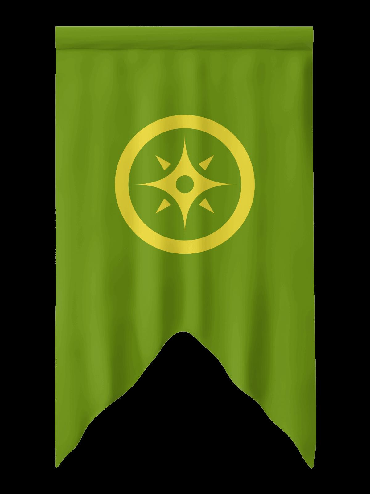 Bandeira Bússula